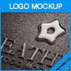 10 Photorealistic Logo Mock-up Set 2 - GraphicRiver Item for Sale