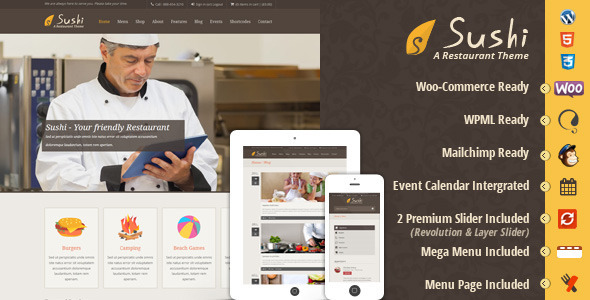 Wedding Event , Marriage Invite HTML Template - 3