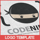Code Ninja - GraphicRiver Item for Sale
