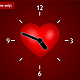 St. Valentine Day Alarm Clock - ActiveDen Item for Sale