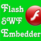 Flash SWF Embedder Module for Joomla - CodeCanyon Item for Sale
