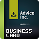 Business Card Vol. 03 - GraphicRiver Item for Sale
