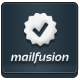 MailFusion - Responsive Email Template - ThemeForest Item for Sale