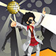 Disco Man - GraphicRiver Item for Sale