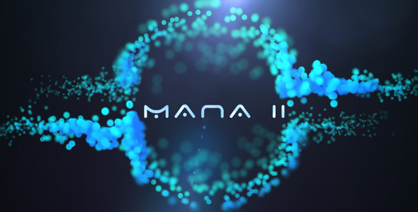 After Effects Project - VideoHive Mana II 673635