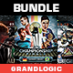 Sports Bundle Vol 1 - GraphicRiver Item for Sale