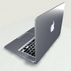 MacBook Air - 3DOcean Item for Sale