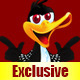 Duck Mascot Set - GraphicRiver Item for Sale