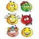 Set of Smileys - GraphicRiver Item for Sale