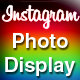 Instagram Photo Display Module for Joomla - CodeCanyon Item for Sale
