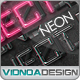 Neon Lights Pack - VideoHive Item for Sale