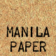 Manilla Hemp Paper - Recycled Brown Paper - GraphicRiver Item for Sale