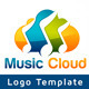 Music Cloud - GraphicRiver Item for Sale