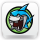 Mad Shark - GraphicRiver Item for Sale