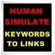 Seo Human Simulate Autolink  PRO - CodeCanyon Item for Sale