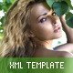 XML Template V9 - ActiveDen Item for Sale