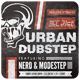 Urban Dubstep - Flyer - GraphicRiver Item for Sale
