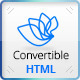 Convertible - Responsive HTML5 Template - ThemeForest Item for Sale