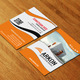 Agriculture Business Card AN0161 - GraphicRiver Item for Sale