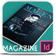 Indesign Fashion Magazine - GraphicRiver Item for Sale