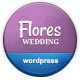 Flores - Elegant WordPress Wedding Theme - ThemeForest Item for Sale