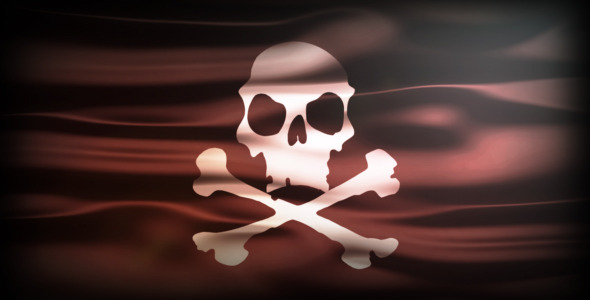 After Effects Project - VideoHive Pirates movie trailer 680925