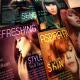 Fashion Magazine Look - VideoHive Item for Sale