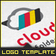 Corporate Logo - Cloud Folder - GraphicRiver Item for Sale
