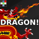 Dragon Fire Breath