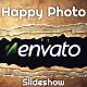 Happy Photo Slideshow - VideoHive Item for Sale