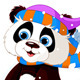 Fast Panda - GraphicRiver Item for Sale