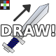 Drawing Sword