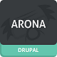 Arona - Responsive Business Drupal Theme - ThemeForest Item for Sale