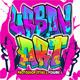 Urban Art Graffiti Styles Volume 1 - GraphicRiver Item for Sale