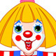 Clown Girl - GraphicRiver Item for Sale