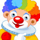 Clown Presenting - GraphicRiver Item for Sale