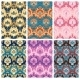 Seamless Pattern Collection - GraphicRiver Item for Sale