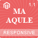 Aqule - Responsive Magento Theme - ThemeForest Item for Sale
