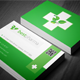 Pharmacy Business Card - GraphicRiver Item for Sale