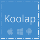 Koolap - The All-in-One App Landing Page - ThemeForest Item for Sale