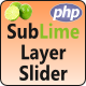 Sublime Layer Slider - Responsive PHP Plugin - CodeCanyon Item for Sale
