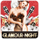 Glamour Night - Flyer - GraphicRiver Item for Sale