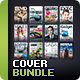 Magazine Covers Bundle Vol. 1-2-3 - GraphicRiver Item for Sale