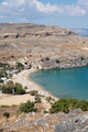 Lindos Beach, Rhodes, Greece - PhotoDune Item for Sale