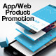 App Web Product Promotion - VideoHive Item for Sale