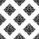 Repeat Seamless Floral Pattern - GraphicRiver Item for Sale