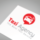 Taxi Agency Logo Template - GraphicRiver Item for Sale