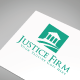 Justice Firm Logo Template - GraphicRiver Item for Sale