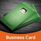 App Interface Style Business Card - GraphicRiver Item for Sale