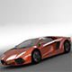 Lamborghini Aventador LP700-4 - 3DOcean Item for Sale